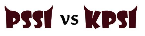 PSSI vs KPSI, kisruh di antara keduanya membuahkan 'hasil'.