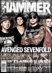 Gambar: avengedsevenfold.com