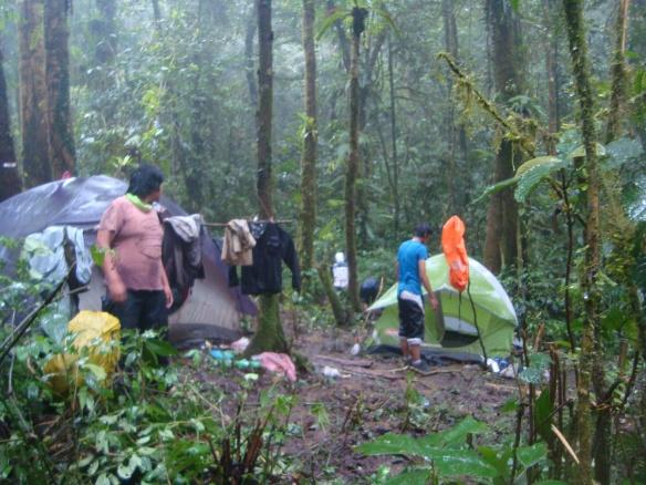 Camp 3