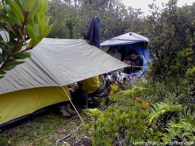 Camp Rajawali Putih