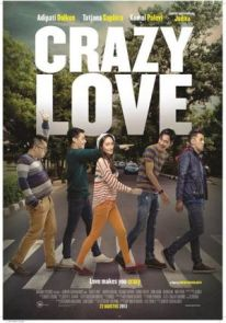 Crazy Love Movie poster